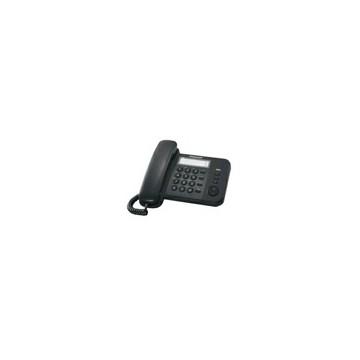 Panasonic TS520EX1B telefono bca TS520 nero