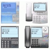Samsung OfficeServ Softphone