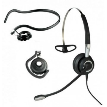 Jabra BIZ 2400 II Mono flex 3 in 1