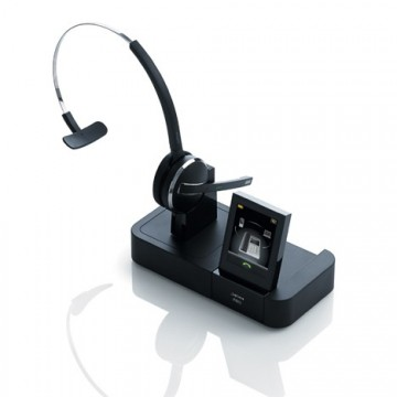 Jabra PRO 9470 cuffia wireless multiuso touch screen