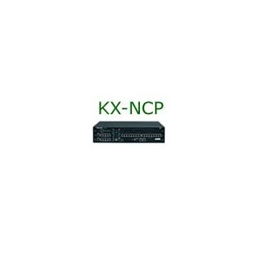 Panasonic KX-NCP500XNE Unità centrale NCP500 con 2 linee ISDN