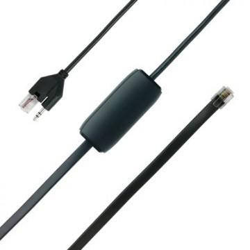 Plantronics sgancio elettronico APT-31 Tenovis