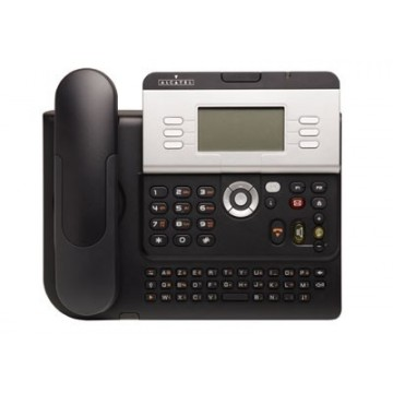 Alcatel Lucent Telefono digitale 4029 Urban grey