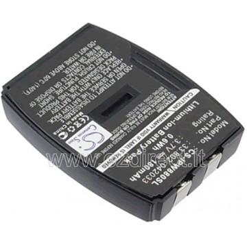 IPN W880 W860 batteria