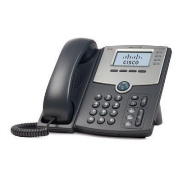 Cisco SPA504G Telefono VoIP SMB SPA504