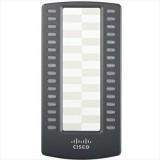 Cisco SPA500S modulo estensione tasti