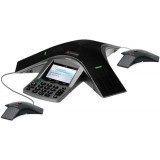 Polycom CX3000 IP conference phone Microsoft  Lync