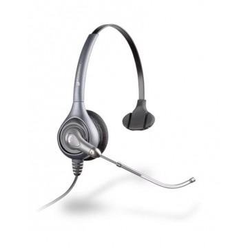 Plantronics HW351/A Cuffia wideband con tubo vocale