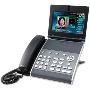 Polycom VVX1500 D videotelefono SIP H323