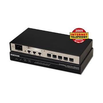 Patton SN 4634 ISDN IP 3BRI 4 ch gateway VoIP