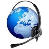 EZCALL 4 linee call center automatico