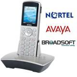 Unidata WPU-7800 Telefono VoIP WiFi