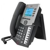 Fanvil C62 telefono VoIP SIP PoE 4 accounts 8 tasti led