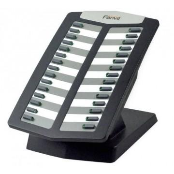 Fanvil DSS C10 per telefoni VoIP Fanvil 30 tasti