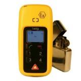 Twig Protector ATEX gsm con man down GPS IP67