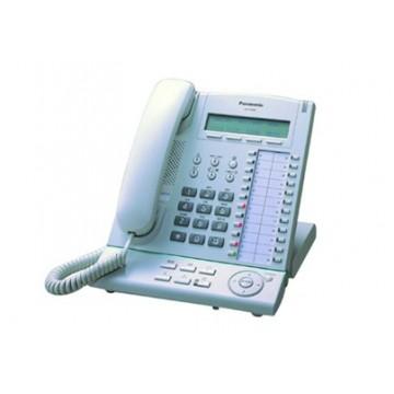 Panasonic KX-T7630 bianco ricondizionato