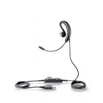 Jabra UC Voice 250 cuffia con microfono usb UC voice