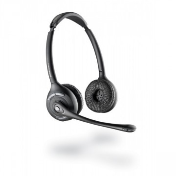 Plantronics CS520 A cuffia wireless duo per telefono fisso