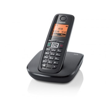Siemens Gigaset A510 cordless con display colorato viva voce - Ezdirect 6ee9c894a0ae