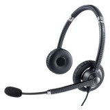 Jabra UC Voice 750 DUO Cuffia USB wideband
