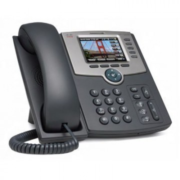 Telefono IP Cisco SPA525G2 VoIP phone SIP SPCP