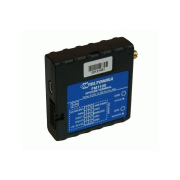 GSM Tracker Teltonika FM1100 localizzatore GPS