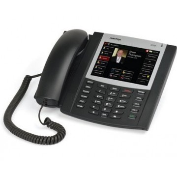 Aastra 6739i Telefono VoIP display touch