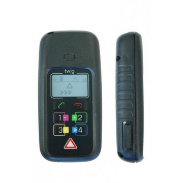 Twig safety phone Protector Standard 2G GPS