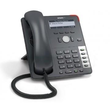 Snom 710 Telefono VoIP