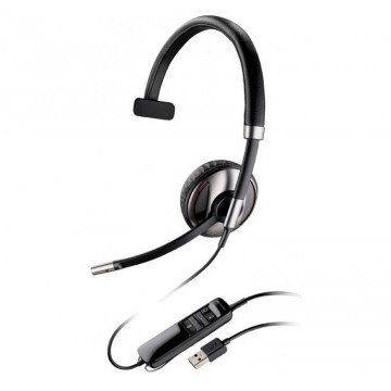 Plantronics Blackwire C710 Cuffia convertibile corded e bluetooth C710