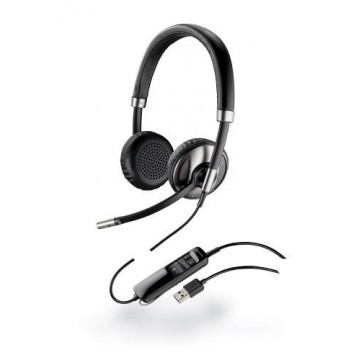 Plantronics Blackwire C720-M Skype for Business