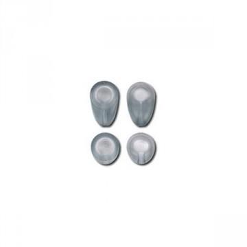 Ear gel di ricambio per Jabra UC Voice 250 10 pezzi