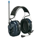 Peltor cuffia Lite-Com Basic comunicazione via radio