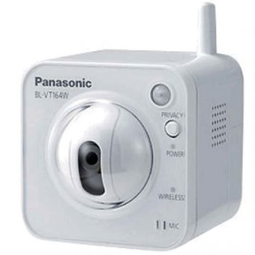 Panasonic BL-VT164WE Videocamera IP wireless PTZ