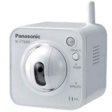 Panasonic BL-VT164WE Videocamera IP da interno PTZ