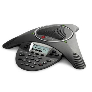 Polycom IP6000 PoE senza alimentatore