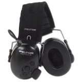 Peltor 3m headset Tactical XP FLEX ripiegabile
