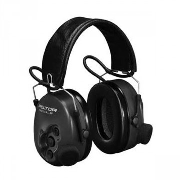 Peltor 3m headset Tactical XP antirumore standard