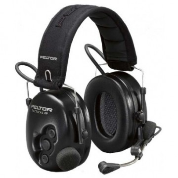 Peltor 3m headset Tactical XP WS bluetooth