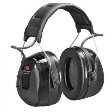 Cuffia 3M Peltor WorkTunes Pro FM radio SNR32 10 Pezzi