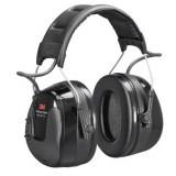 Cuffia Peltor WorkTunes Pro FM radio SNR32