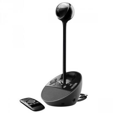 Logitech BCC950 conference cam con telecomando