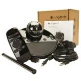 Logitech BCC950 webcam con telecomando