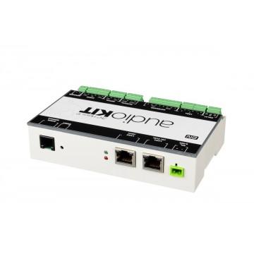 2N Helios IP Audio Kit  controllo relè e audio da remoto