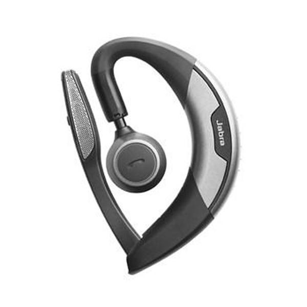 Jabra Motion Uc Ms Wireless Bluetooth Headset: Jabra Motion UC Auricolare Bluetooth 4.0 Professionale