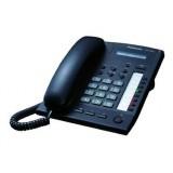 Telefono Panasonic KX-T7665 nero ricondizionato
