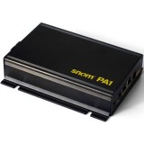 Snom PA1 adattatore VoIP paging e relè