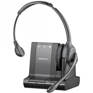 Plantronics Savi W710 cuffia per Skype for Business