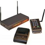 Raytalk RA696 con stampante wireless Hot spot wifi