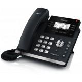 Yealink SIP-T42G Ultra Elegant Telefono VoIP